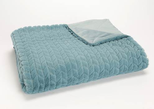 Comprar-plaids-mantas-chevron-tienda-telas-decoracion-interiorismo-valencia-1